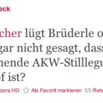 Twitter-Duell zwischen Beck und Seibert (3)