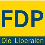 FDP-Parteilogo